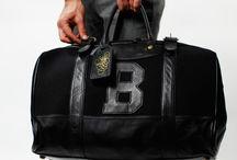 Bags / by DJ BUSY B