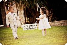 Coordinated / Your wedding, my wedding, random weddings. I ♥ weddings! / by Emm@