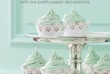 Bridal Shower Ideas for MY GIRLS to take! / by Mercy Morales
