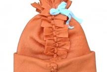 Crochet &Fleece Hats / by Lyndsey Prentice
