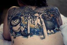 {tattoo ♥} / by Ashley
