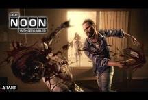 The Walking Dead / by BuyZombie