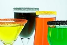Drink Me Up / by Jessie D. Miller