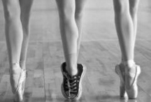 Dance <3 / by Kendra McKinley
