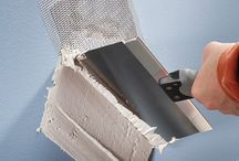 DIY Home Improvment Ideas / Making our Home Sweet Home / by Deb Haines