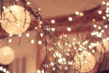 Home Sweet Home / by Lindsay Branham