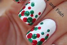 nails / by Carol Jardines