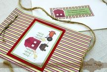 Children's Birthday Designs / by Matinae Design Studio