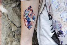 tattoo / by Alex Ware