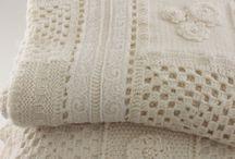 Crochet Blankets / by Diane K. Ryan