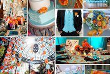 Wedding  / by Korie Smith