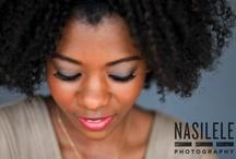 Business: Headshots / Beautiful head shots to inspire future business photos / by Jenni Bost