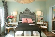 Style and Decor for My Home / by Javana Bagley