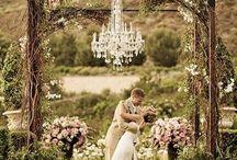 Wedding ideas for Becca / by Becky Morgan