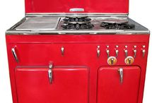 Chic Appliances & Fixtures / Chic Appliance & Fixtures  / by Lance Jackson - Parker Kennedy Living