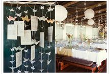 Event Inspiration / by Erin Atkinson