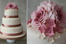 Cake / by Margaret Boyle
