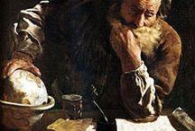 Mathematics - The Language of Nature...God? / by Micheal Capaldi
