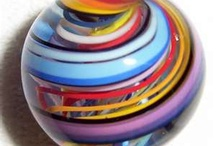 Marbles / by Rebecca Klemens