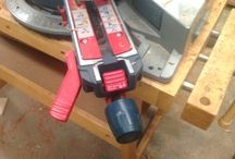 Power Tools / by Popular Woodworking