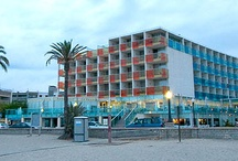 HOTEL MARVEL COMARRUGA / by MARVEL HOTELS