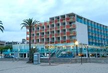 HOTEL MARVEL COMARRUGA / by MARVEL HOTELS