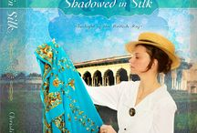 CAN Historical Fiction / CAN authors post covers of their historical fiction. / by CAN AUTHORS