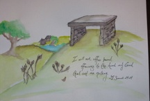 Homeschool- Bible / by Jennifer Rikard