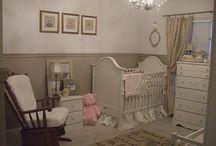 Kid's Room / by Annette Morsie