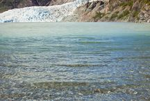 Alaska / Wonderful things about a great state / by Cheryl Crabtree
