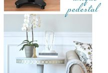 Furniture / by Whitney Samples