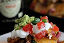 Potato Recipes / by Debbie McCutcheon