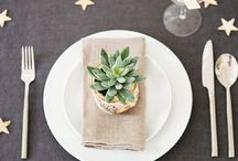 Tablescapes / by Lisa D. Flader - Lisa d. Photography