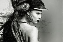 Fantastic Fashions / by Shiri Designs