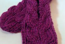 Knit Whit / by Carol Ferguson
