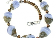 jewelry projects wish list necklaces II / by Marybel Landrau