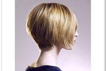 Hair / by Eva Thomas