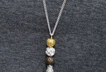 Jewerly projects / by Kathy Fiorentino
