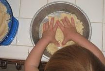 Baking / by Erin Kell