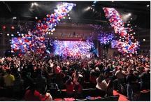 Balloon Drops / by Balloon Warehouse