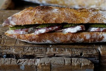 I LOVE SANDWICHES / Especially during summer i often eat sandwiches for lunch. Here are my favourite ones. / by Atlantis Stardust