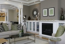 Home Design and Decor / by Carrie Green