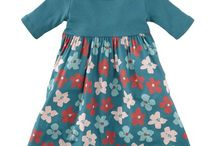 Dressing the kids alike / Clothes that have both sizes or coordinate that I'd love to get the kids. / by Jennifer Hannah