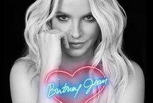 ♡ Britney Jean Spears ♡ / by Cory Willet