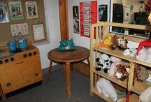 Classroom Vet's Office / by Kristen's Kindergarten
