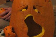 pumpkins / by Shaunie Silva-Barakat