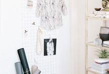 Studio / by Sara Combs