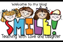 Educational Websites & Blogs / ~ a great teacher begs, borrows, steals, tweaks and shares ~ / by Carole McIntire