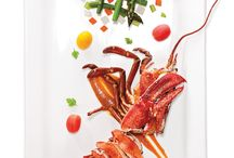 Lobster Dishes / by Saveur