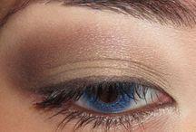 Makeup / by Nancy Vanderpool